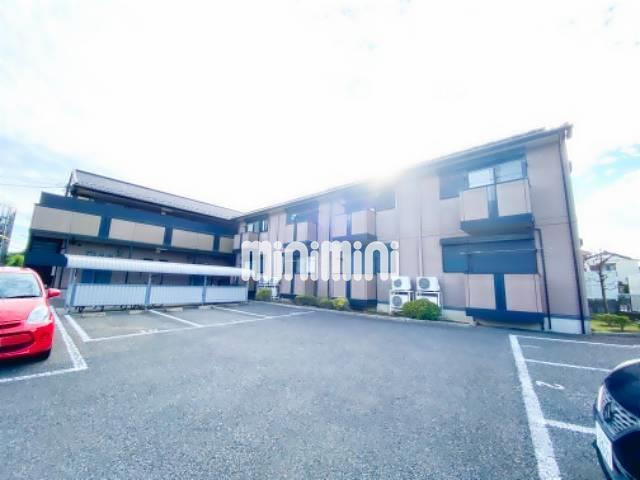 東武野田線 増尾駅(徒歩25分)