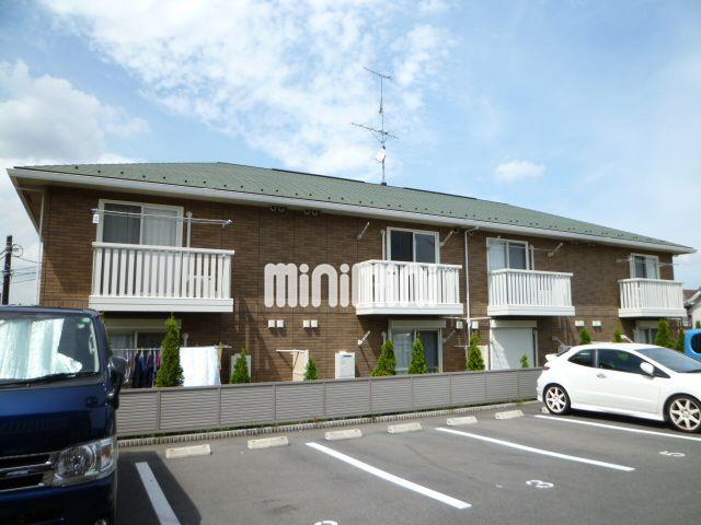 東武野田線 増尾駅(徒歩12分)