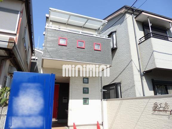 千代田・常磐緩行線 新松戸駅(徒歩5分)