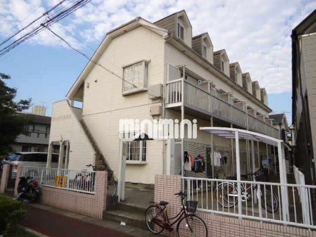 東京地下鉄東西線 行徳駅(徒歩12分)