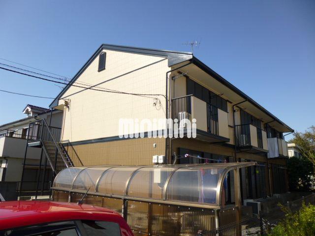 東武鉄道野田線 増尾駅(バス7分 ・中原入口停、 徒歩7分)