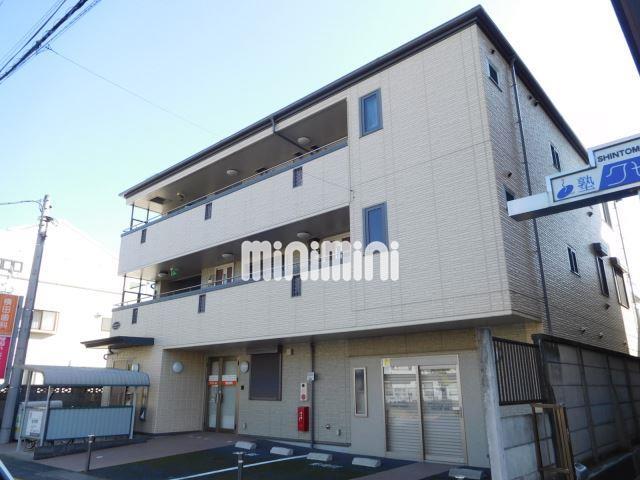 東武野田線 江戸川台駅(徒歩2分)