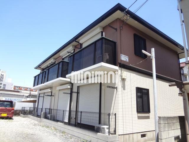 千代田・常磐緩行線 新松戸駅(徒歩22分)、武蔵野線 新松戸駅(徒歩22分)