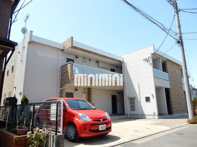 東武野田線 新柏駅(徒歩14分)
