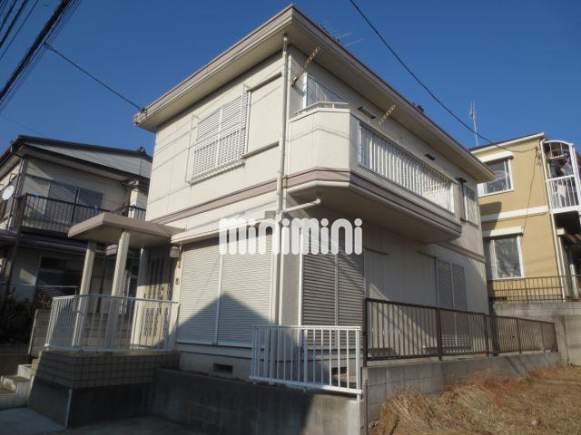 千代田・常磐緩行線 北松戸駅(徒歩18分)