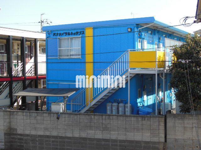 東武野田線 江戸川台駅(徒歩35分)