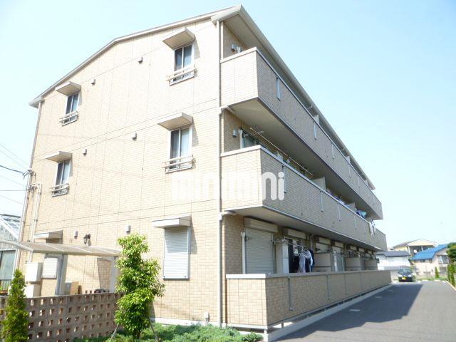 東武野田線 新柏駅(徒歩35分)