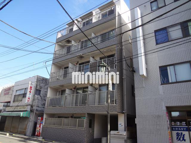 千代田・常磐緩行線 新松戸駅(徒歩19分)