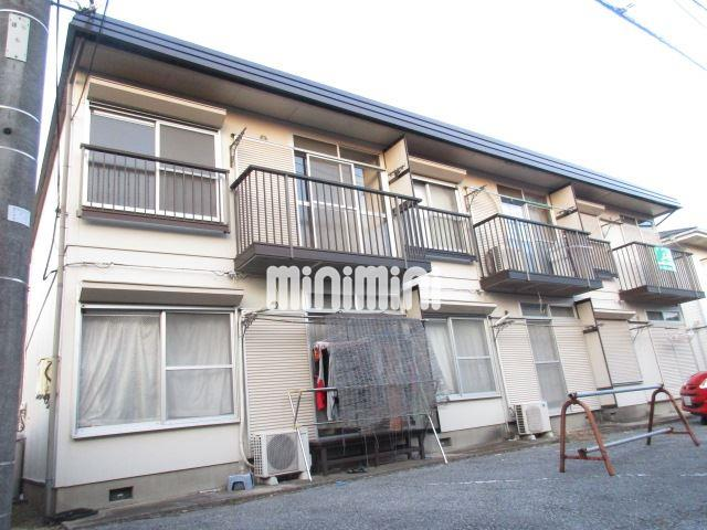 東武鉄道野田線 新鎌ヶ谷駅(徒歩23分)