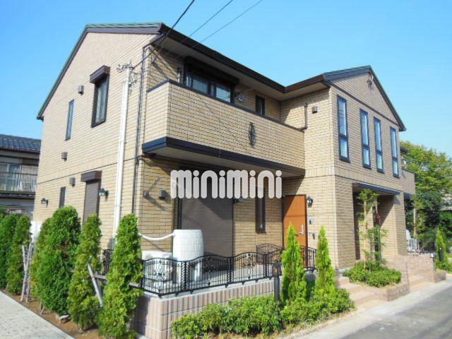 常磐線 柏駅(バス12分 ・高田車庫入口停、 徒歩6分)