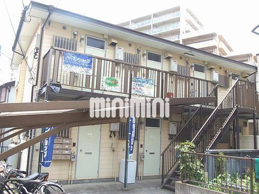 新京成電鉄 新津田沼駅(バス15分 ・東邦大前停、 徒歩2分)