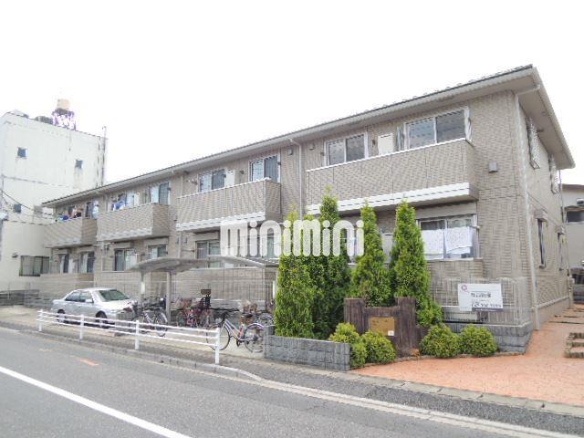総武・中央緩行線 市川駅(バス15分 ・曽谷公民館停、 徒歩2分)