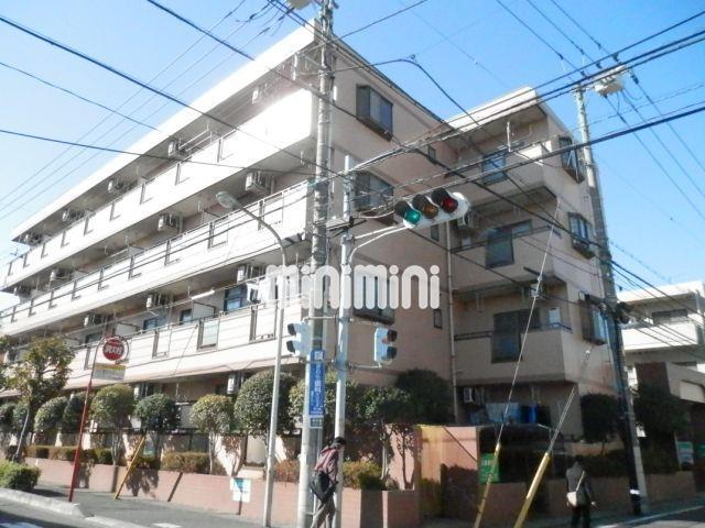 東京メトロ東西線 行徳駅(徒歩23分)