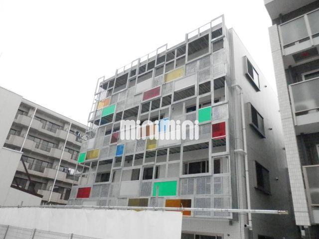 千葉県浦安市北栄2丁目1K