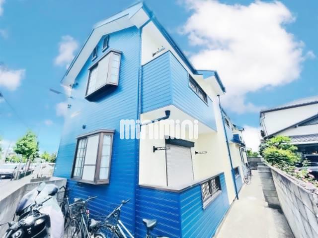 総武・中央緩行線 下総中山駅(徒歩17分)