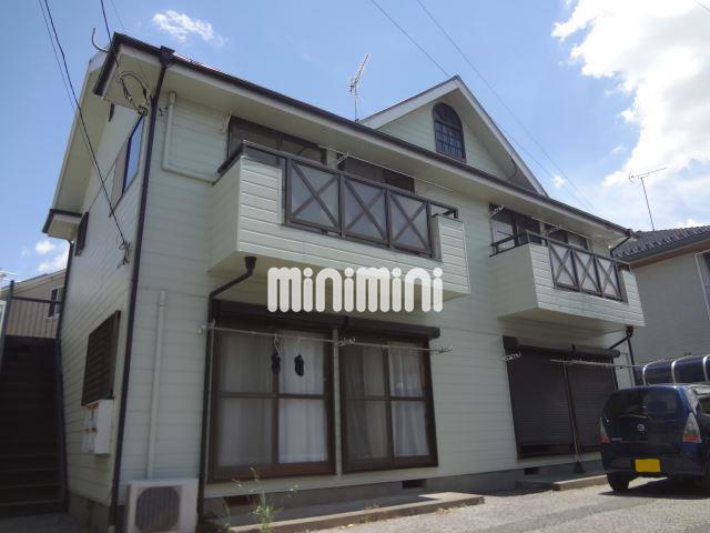 千代田・常磐緩行線 馬橋駅(徒歩13分)