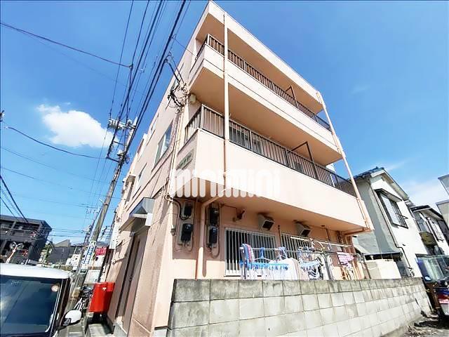 千葉県松戸市東平賀1K