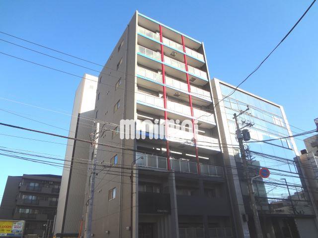 総武・中央緩行線 千葉駅(徒歩11分)