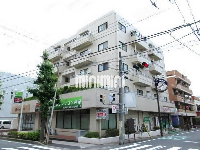 京葉線 市川塩浜駅(徒歩29分)