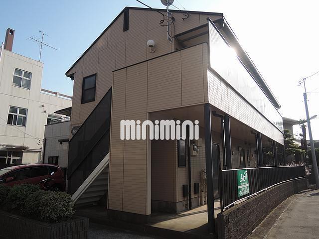 京成電鉄本線 実籾駅(徒歩38分)