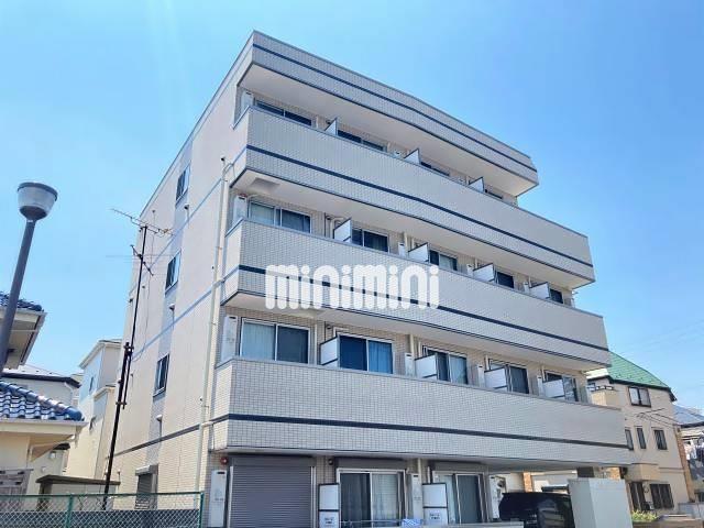 総武・中央緩行線 本八幡駅(徒歩15分)