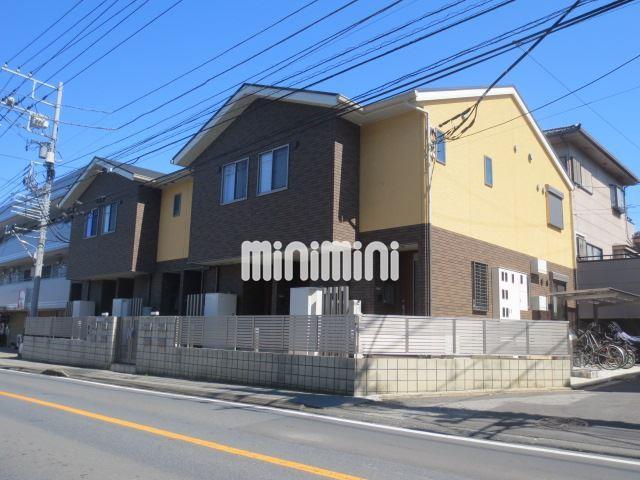東武野田線 馬込沢駅(徒歩4分)