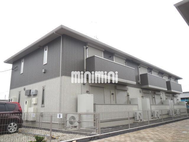 千代田・常磐緩行線 北柏駅(バス12分 ・花野井神社停、 徒歩2分)