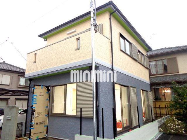 千葉都市モノレール 桜木駅(徒歩24分)