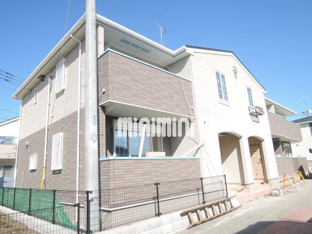 北総鉄道 秋山駅(徒歩15分)