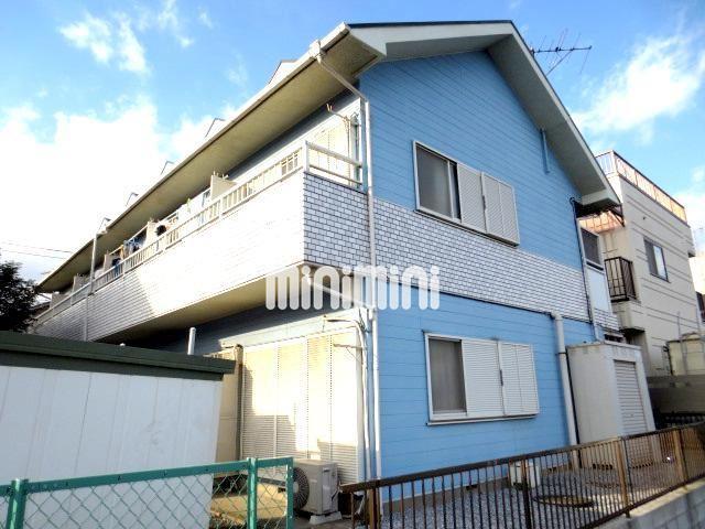 京葉線 二俣新町駅(徒歩23分)