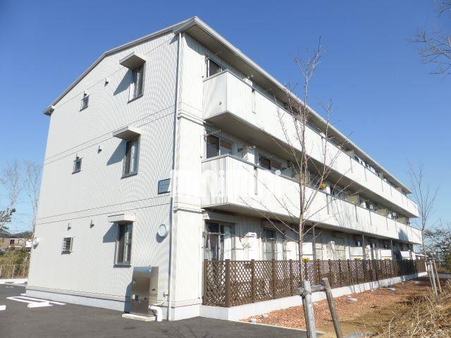 東武野田線 逆井駅(徒歩12分)