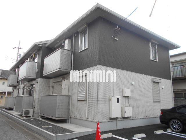 千代田・常磐緩行線 南柏駅(徒歩7分)