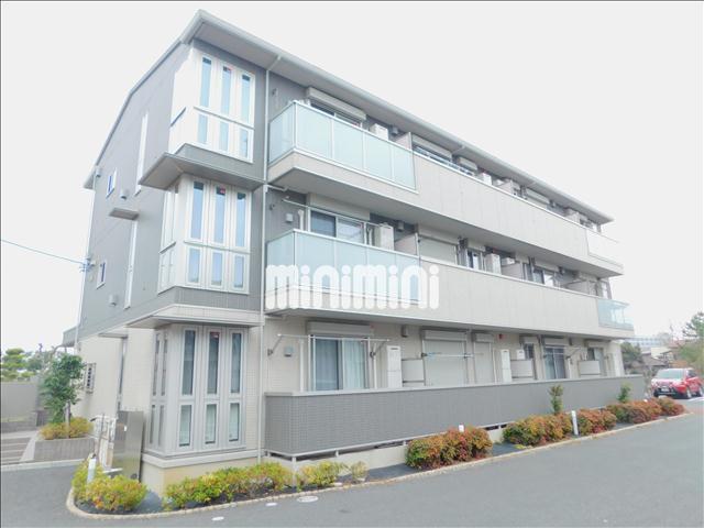 東武野田線 運河駅(徒歩3分)