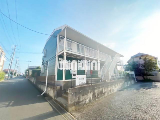千代田・常磐緩行線 北柏駅(バス15分 ・松葉第一小学校前停、 徒歩1分)