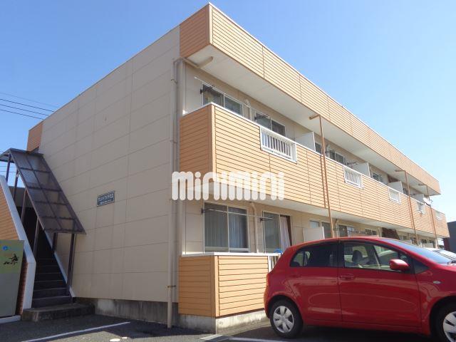 外房線 大網駅(バス30分 ・浜町停、 徒歩4分)