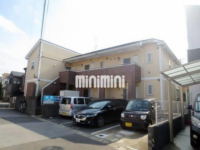 東武野田線 馬込沢駅(徒歩16分)