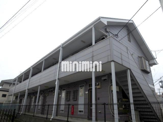 総武・中央緩行線 東船橋駅(徒歩15分)