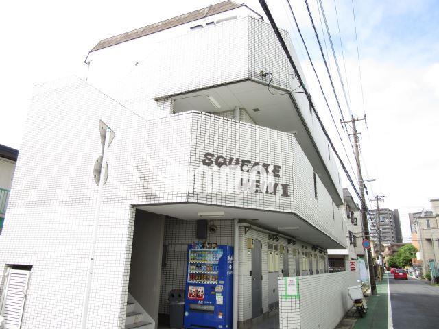 東京メトロ東西線 南行徳駅(徒歩18分)