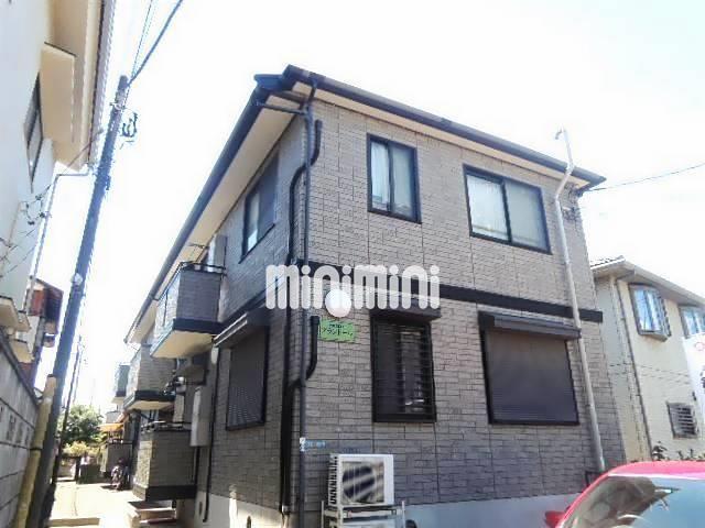 武蔵野線 船橋法典駅(バス13分 ・若宮入口停、 徒歩1分)