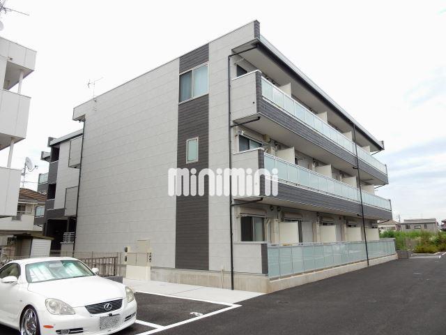 東武野田線 新柏駅(徒歩20分)
