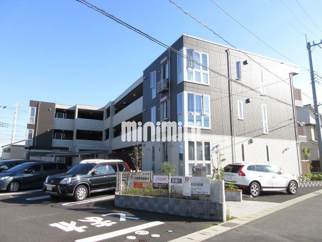 東武鉄道野田線 初石駅(徒歩29分)