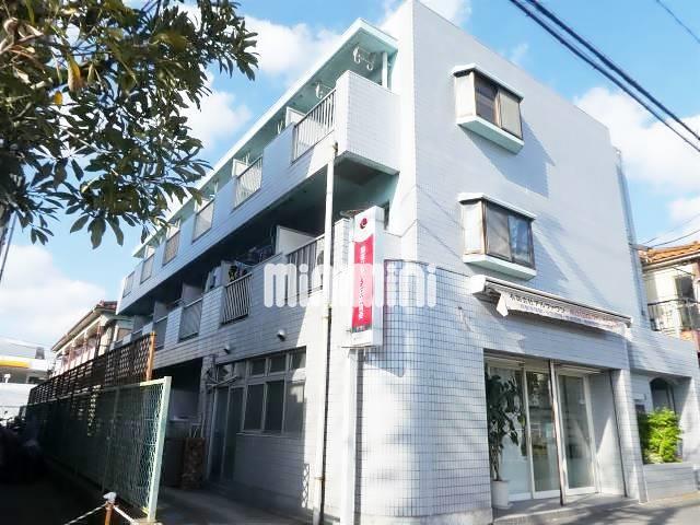 東京地下鉄東西線 南行徳駅(徒歩21分)