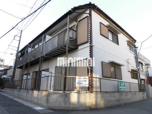 総武・中央緩行線 下総中山駅(徒歩10分)