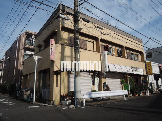 東京地下鉄東西線 南行徳駅(徒歩16分)