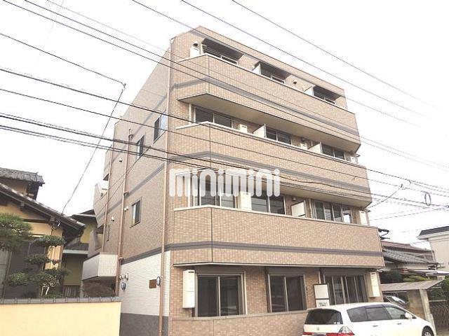 千葉都市モノレール 桜木駅(徒歩11分)