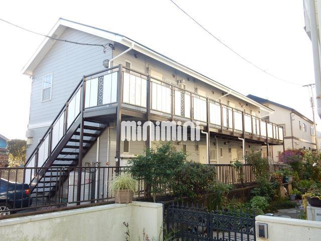 東武野田線 運河駅(徒歩17分)