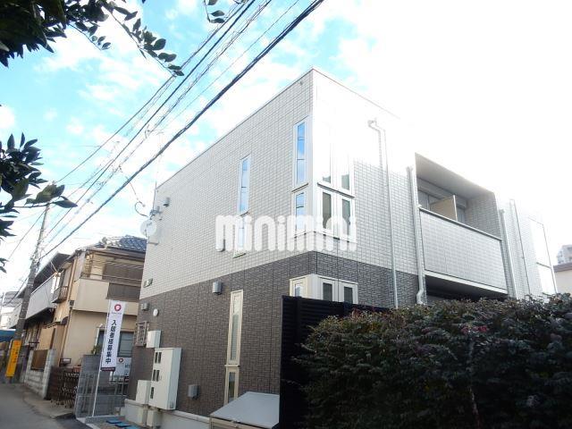 東武野田線 増尾駅(バス18分 ・今谷停、 徒歩5分)