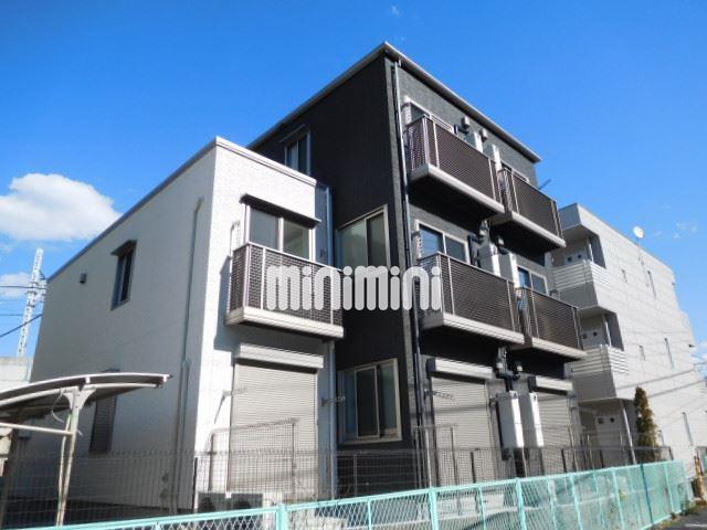 総武本線 船橋駅(徒歩4分)、東武野田線 船橋駅(徒歩4分)