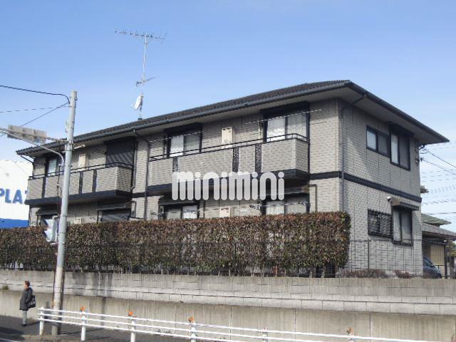 北総鉄道 秋山駅(徒歩21分)