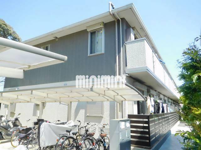 京成電鉄本線 鬼越駅(徒歩14分)